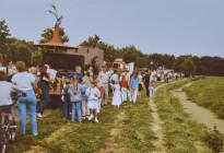 Dorpsfeest 1984 - De Broek