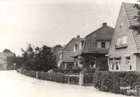 Gr.Buorren Oost - ansichtkaart Buurt