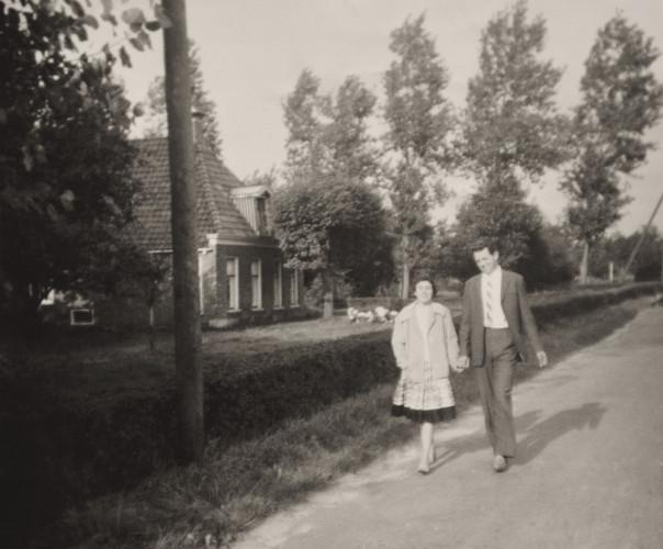 Ielke Boonstraloane - Anne en Jelly Bosma-Douma