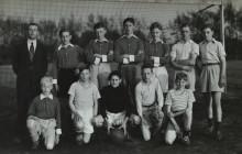 Voetbal - 1952