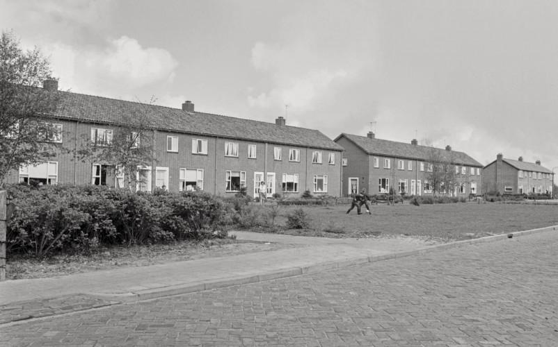 De Tuije - ca.1963