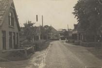 Eendrachtsweg - 1935 - ansichtkaart