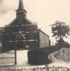 Greate Buorren Oost - Nieuwe Geref. Kerk