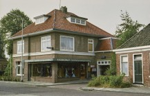 Textielwinkel - v.d.Velde - Tjeerdsma