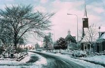 Greate Buorren - winter jaren '80