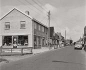 Inialoane - winkel Hans de Haan