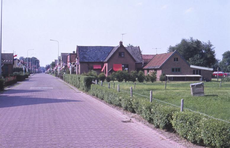 Inialoane - dorpsfeest 1984