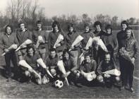 Voetbal Kampioen 1976