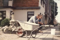 Inialoane - Lolke Hoekstra en Gerrit Kuperus