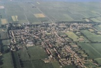 Luchtfoto ca.1980