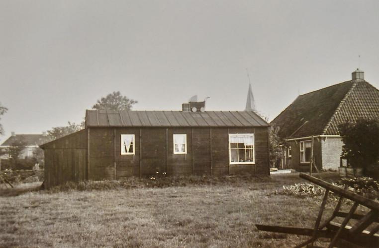 Lytse Buorren - Fam. Willem v.d.Velde
