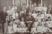 Lagere School, ca.1936