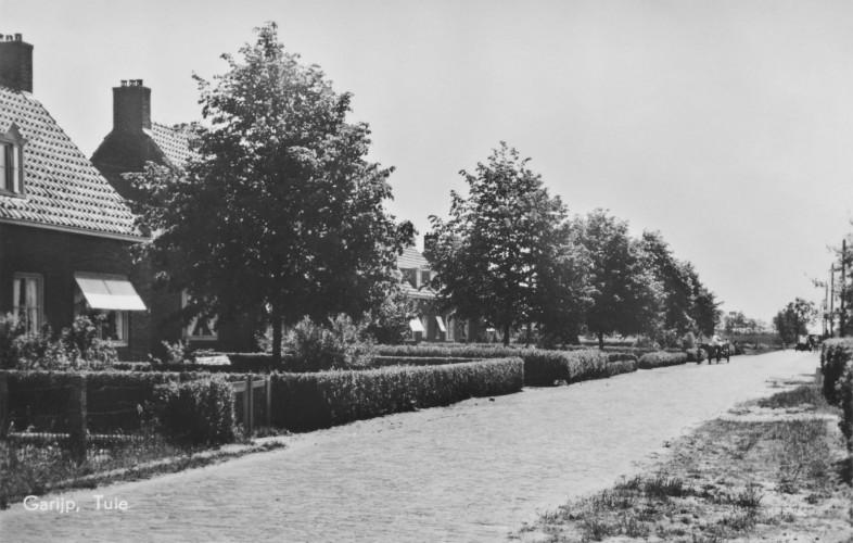 Ansichtkaart van De Tuije