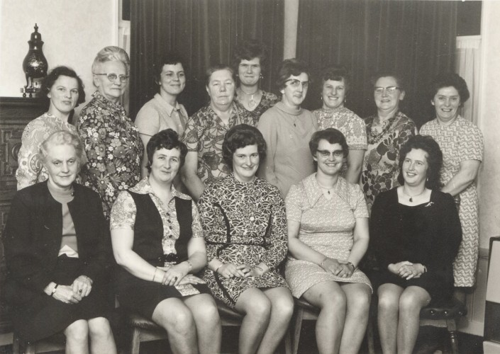 Vrouwenvereniging Sigerswâld