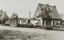Westerein - Kr.Lânbouw Húshâldskoalle