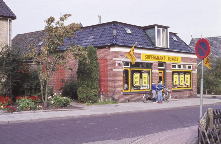 Greate Buorren - Winkel Hengst