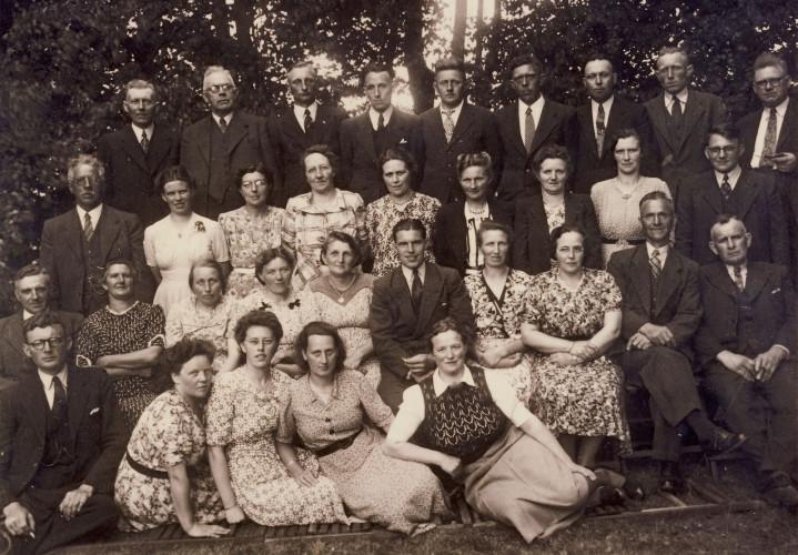 Zangvereniging 1950