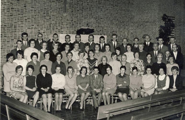 Zangvereniging 1970
