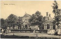 Ansichtkaart uit 1909 - Zuivelfabriek