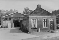 Gr.Buorren West - huis bij Fa.Wymenga
